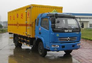 东风多利卡型7吨爆破器材乐天堂fun88备用